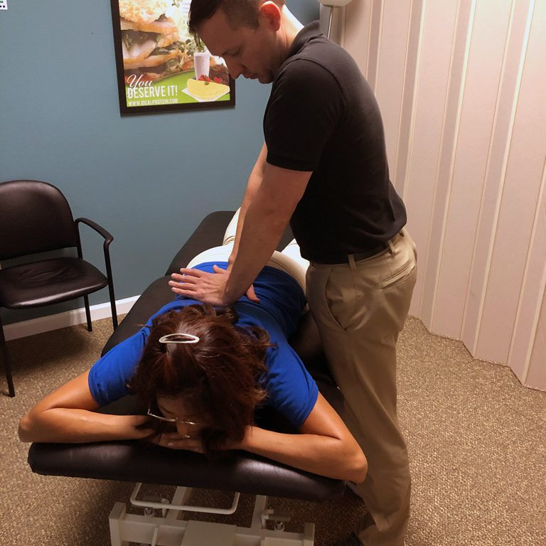 Specialized Physical Therapy and Rehabilitation