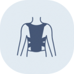 Spinal Brace icon