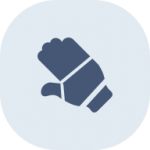 Hand Splint Icon