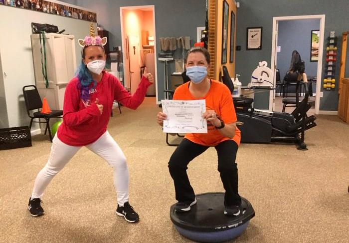 Play Patient Testimonial – Meg